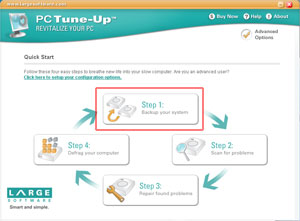 faq-pctu-quick-start-backup